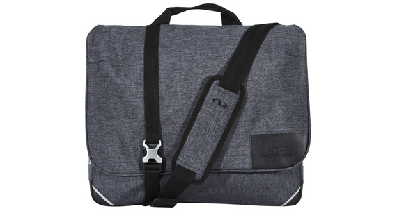 Norco Finsbury Commuter Tasche tweed grey